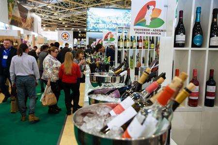 Крупнейшая экспозиция алкогольной продукции в России и Восточной Европе на «ПРОДЭКСПО-2019»