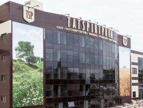 «Татспиртпром» обновит семь своих заводов за 235 млн рублей