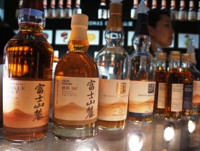 Япония. Kirin Co. увеличит производство виски