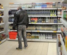 Продажи алкоголя в России выросли почти на 5%