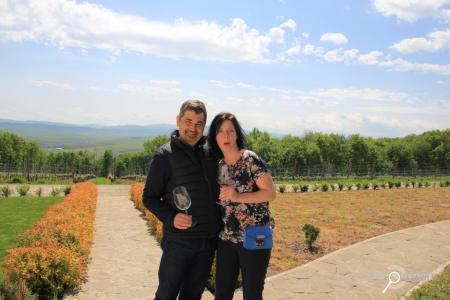 «Вино из России» на ПРОДЭКСПО: СОБЕРБАШ – открытие терруара. ФОТО