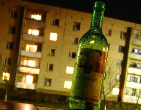 Путину предложат ограничить продажу алкоголя в жилых районах