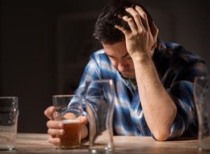 Исследование: в Германии растет уровень потребления алкоголя