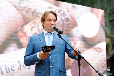 Фестиваль Луки Марони в Москве. Что нового? ФОТО