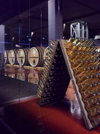«Поместье Голубицкое» — партнер Апрельского Форума виноделов. ФОТО