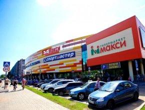 Торговая сеть из Вологды «Макси» придет в Москву