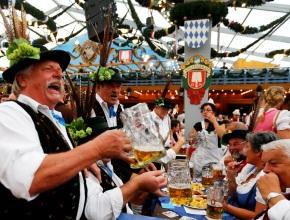 Почему пиво так много значит для немцев?