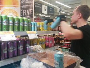 Финляндия. Новый алкогольный закон не увеличил потребления спиртного