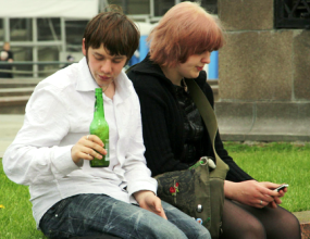 Топилин надеется на поддержку бизнесом увеличения возраста продажи алкоголя в РФ