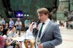 Лука Марони 2019: Мастер-классы. ФОТО
