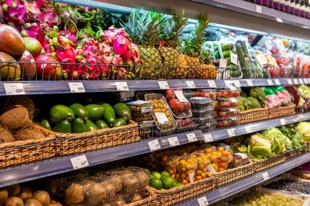 «Слата – два мира». Крупный ритейлер в Сибири обновил концепцию супермаркетов. ФОТО