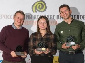 Победителем Всероссийского конкурса «Молодая лоза» стал винодел из Новороссийска